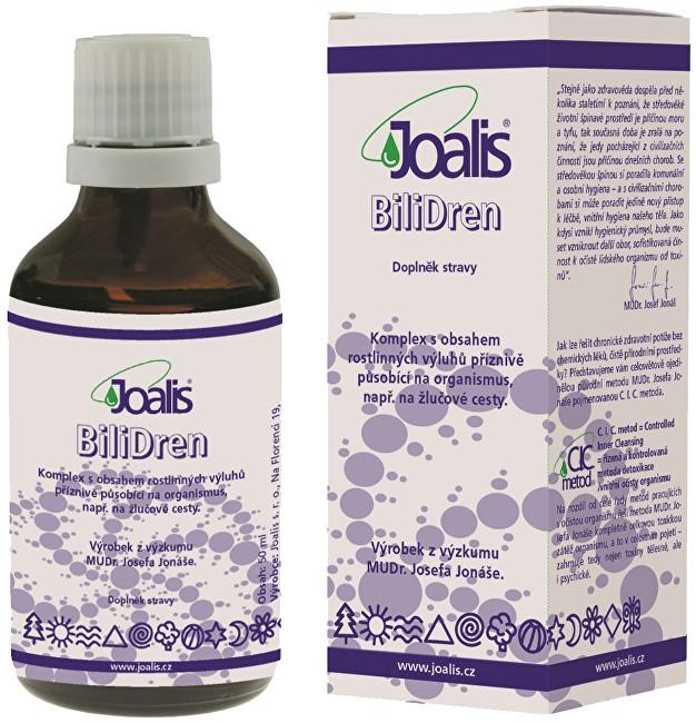 Zobrazit detail výrobku Joalis Joalis BiliDren 50 ml