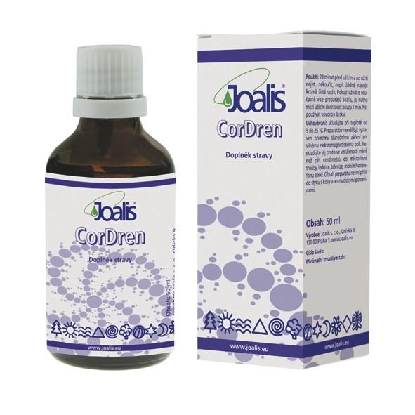 Zobrazit detail výrobku Joalis Joalis CorDren 50 ml