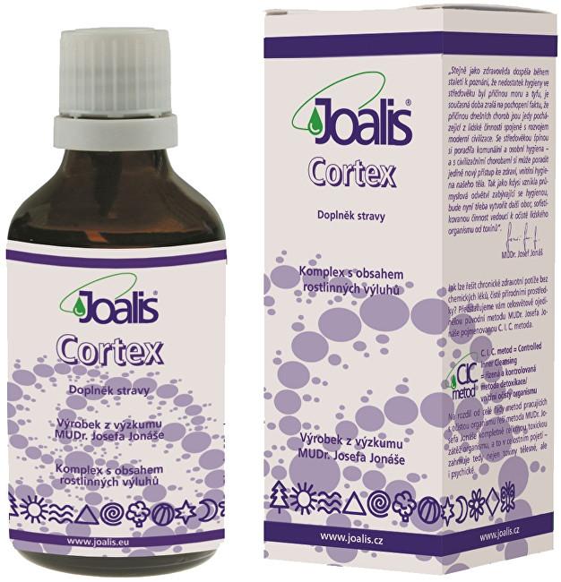 Zobrazit detail výrobku Joalis Joalis Cortex 50 ml