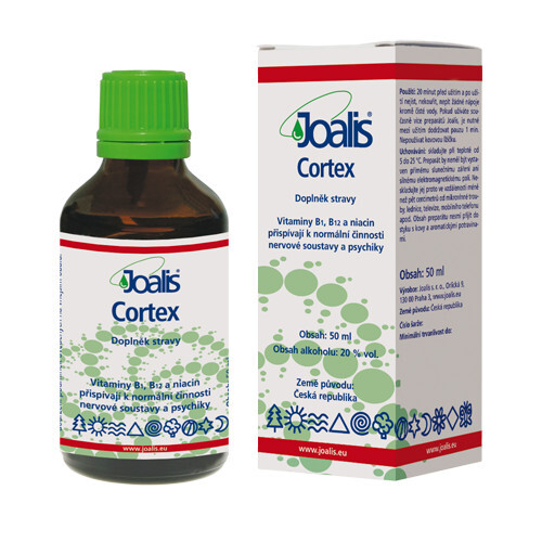 Joalis Cortex 50 ml