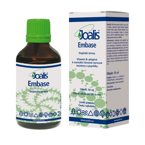 Joalis Joalis Embase 50 ml