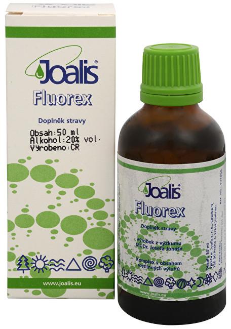 Joalis Joalis Fluorex 50 ml