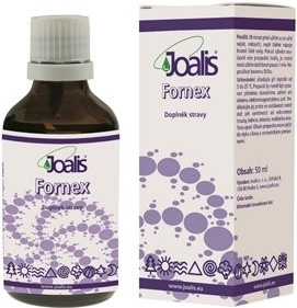 Zobrazit detail výrobku Joalis Joalis Fornex 50 ml
