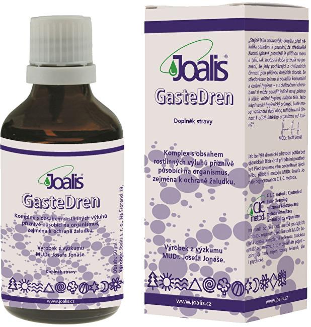 Zobrazit detail výrobku Joalis Joalis GasteDren 50 ml