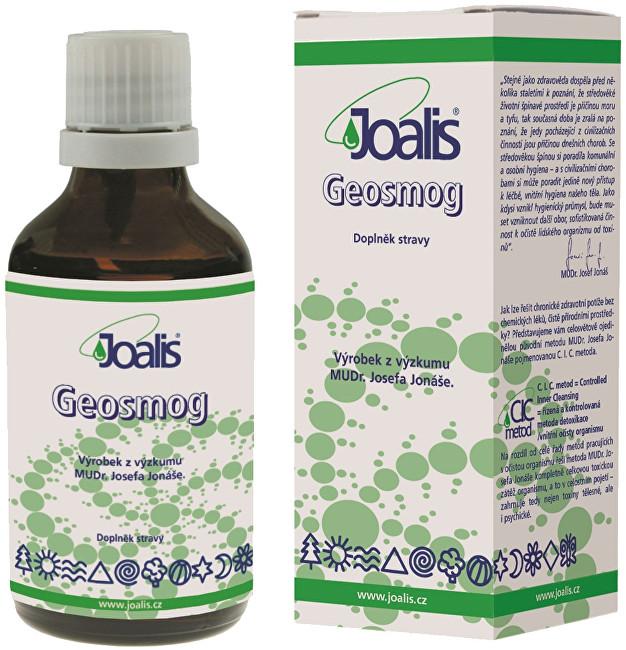 Zobrazit detail výrobku Joalis Joalis Geosmog 50 ml