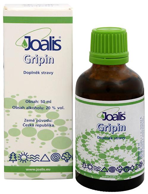 Zobrazit detail výrobku Joalis Joalis Gripin 50 ml