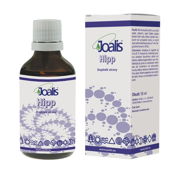 Zobrazit detail výrobku Joalis Joalis Hipp 50 ml