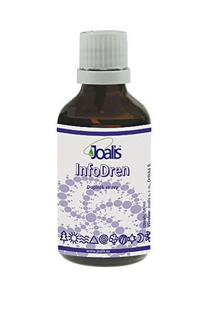 Zobrazit detail výrobku Joalis Joalis Infodren - Relaxon 50 ml