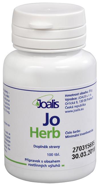 Zobrazit detail výrobku Joalis Joalis JoHerb 100 tbl.