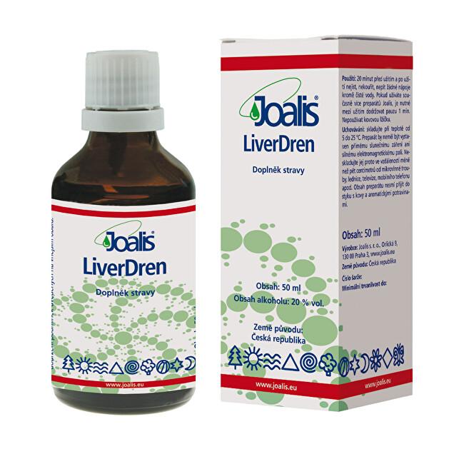 Joalis Joalis LiverDren 50 ml