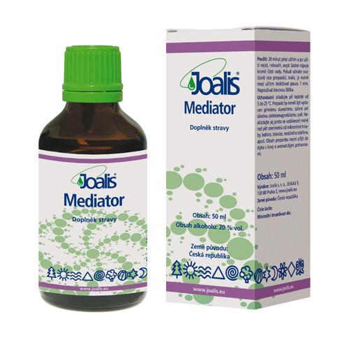 Zobrazit detail výrobku Joalis Joalis Mediator 50 ml