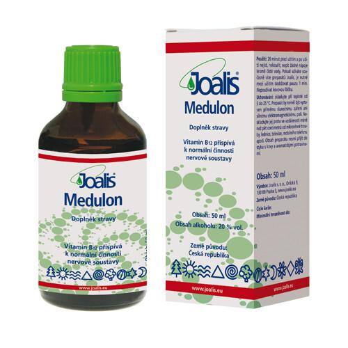 Zobrazit detail výrobku Joalis Joalis Medulon 50 ml
