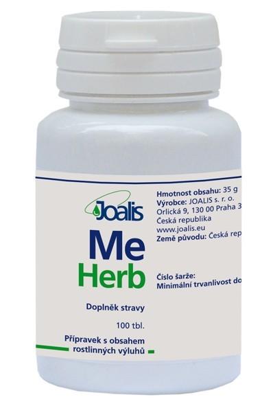 Joalis MeHerb (MenoHelp) 100 tbl.