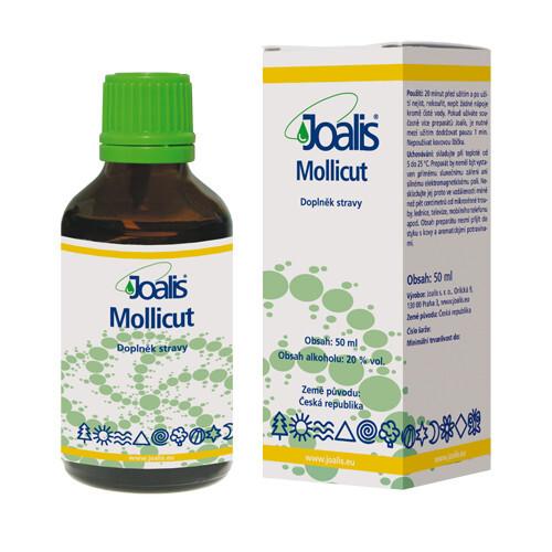 Joalis Mollicut 50 ml