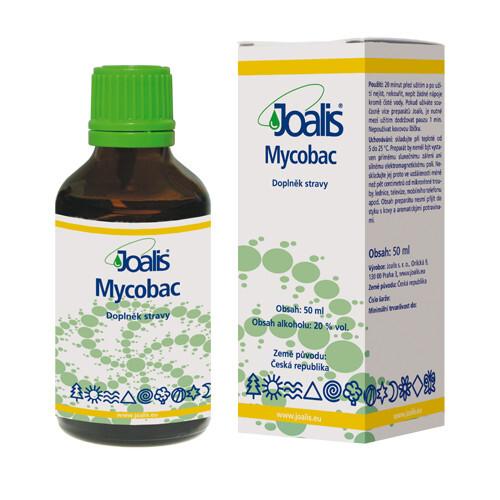 Zobrazit detail výrobku Joalis Joalis Mycobac 50 ml