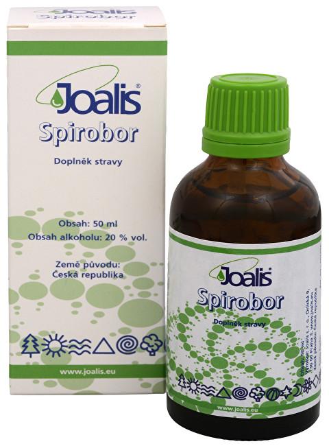 Joalis Joalis Spirobor 50 ml