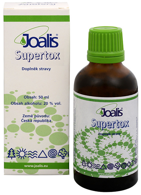 Joalis Supertox 50 ml