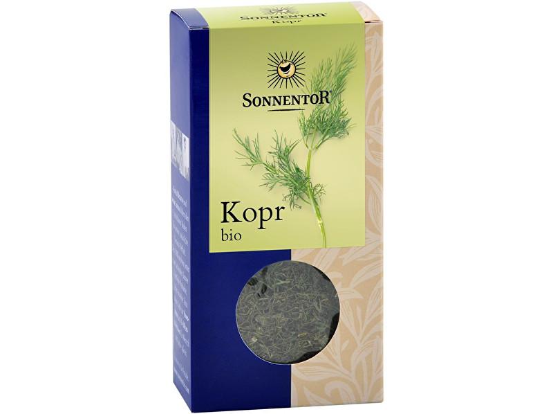 Zobrazit detail výrobku Sonnentor Bio Kopr 15g