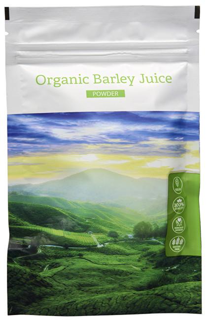 Zobrazit detail výrobku Energy Organic Barley Juice Powder 100 g