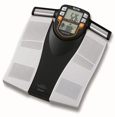 Zobrazit detail výrobku Tanita Osobní digitální váha Tanita BC-545N se segmentální tělesnou analýzou
