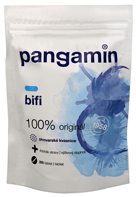 Zobrazit detail výrobku Rapeto Pangamin Bifi 200 tbl.