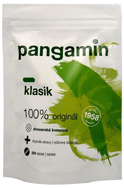 Zobrazit detail výrobku Rapeto Pangamin Klasik 200 tbl.