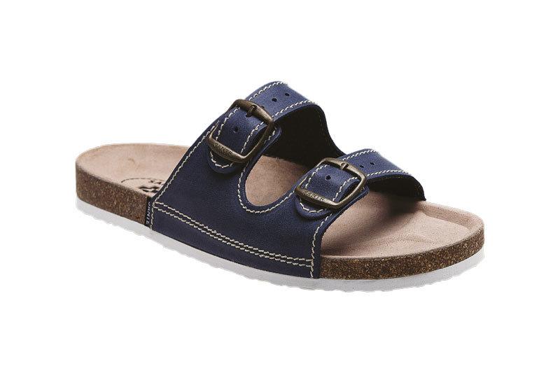 SANTÉ Zdravotní obuv pánská D 22 86 BP modrá 42 fc301361f9
