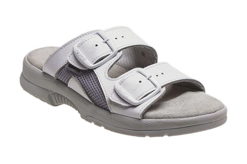 Zobrazit detail výrobku SANTÉ Zdravotní obuv Profi dámská N/517/31S/10/SP bílá 36