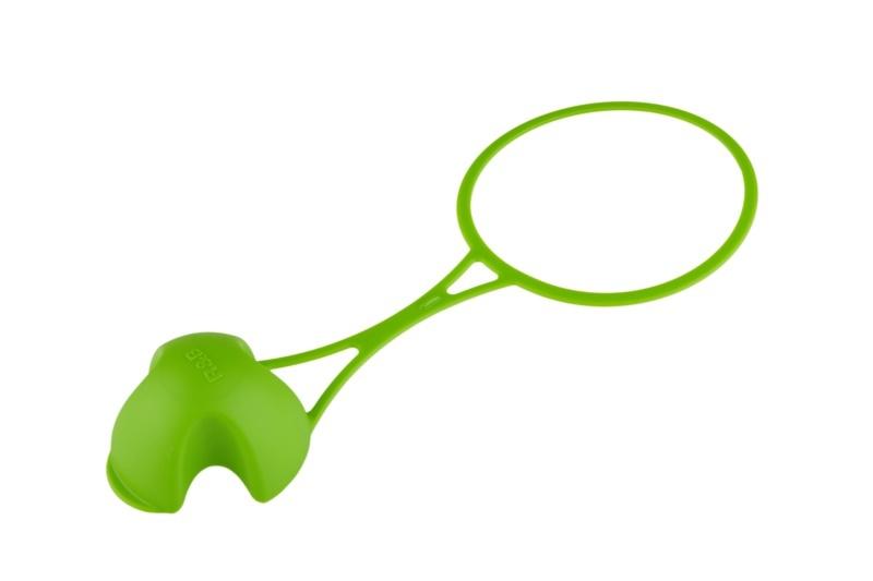 Zobrazit detail výrobku R&B krytka FLOPPY® Zelená