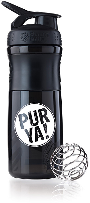 Zobrazit detail výrobku PUR YA! Shaker 760 ml Černý