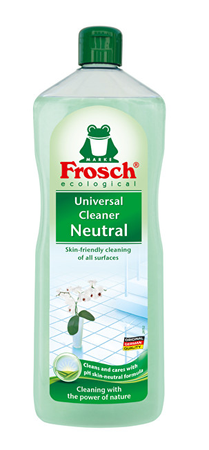 Univerzální neutrální čistič 1000 ml