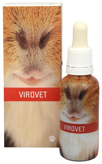 Zobrazit detail výrobku Energy Virovet 30 ml