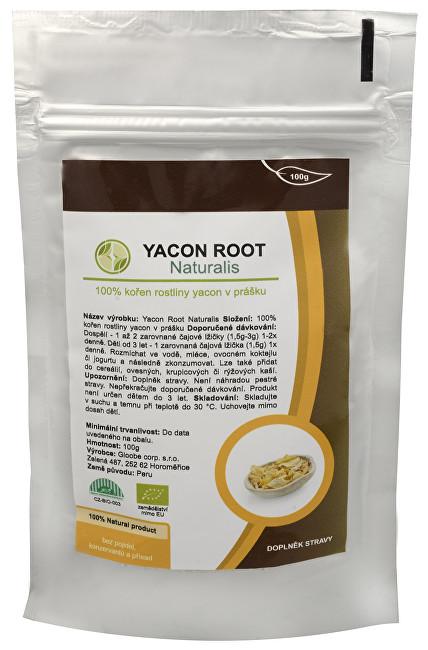 Yacon Naturalis 100 g