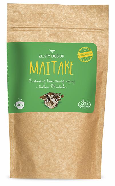 Good Nature Zlatý doušek - Maitake 100 g