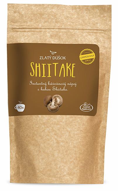 Zlatý doušek - Shiitake 100 g