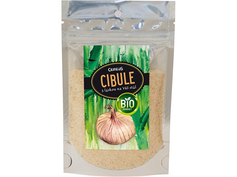 Zobrazit detail výrobku Cereus Bio Cibulový granulát 40g