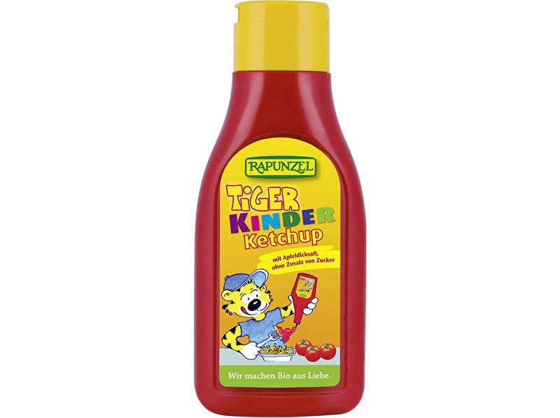 Rapunzel Bio detský kečup TIGER 500ml