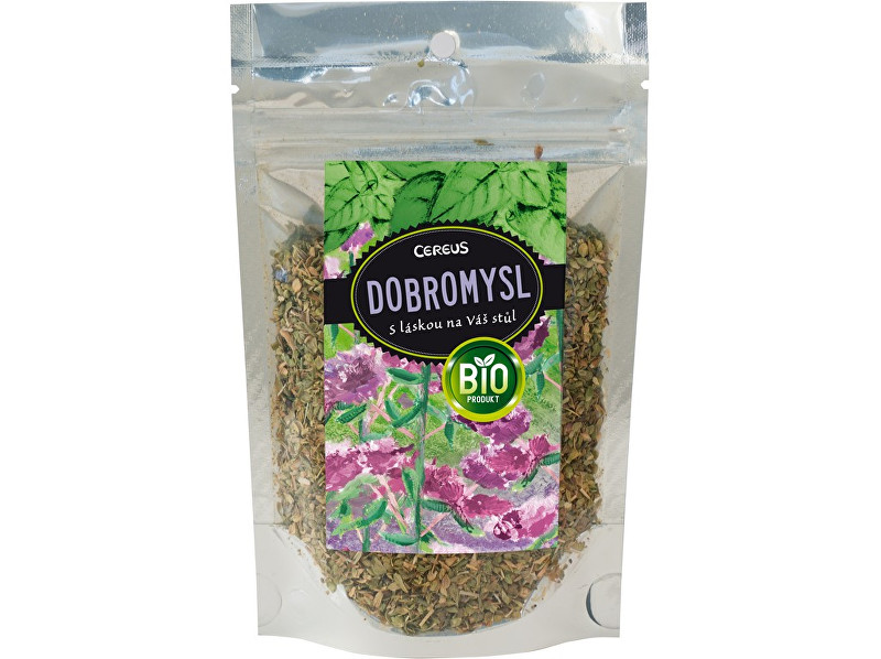 Cereus Bio Dobromysl drhnutá 20g