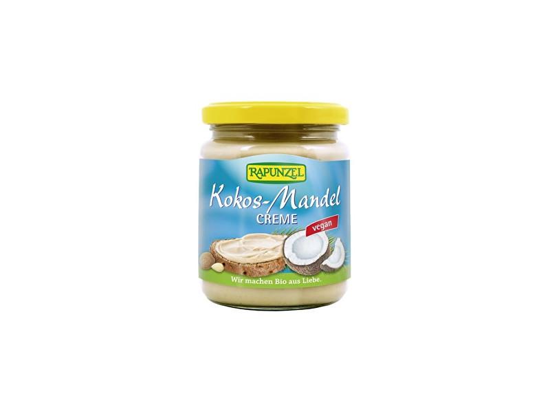 Rapunzel Bio kokosovo-mandlový krém pro vegany 250g
