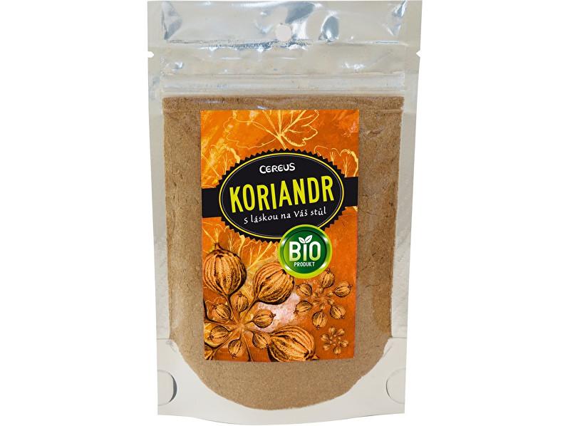 Zobrazit detail výrobku Cereus Bio Koriandr mletý 45g