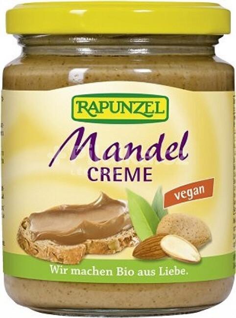 Zobrazit detail výrobku Rapunzel Bio Mandlový krém - mandlová pomazánka 250 g