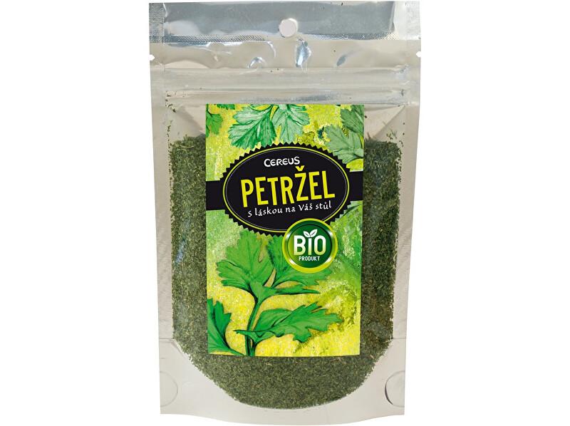 Zobrazit detail výrobku Cereus Bio Petrželová nať drhnutá 20g
