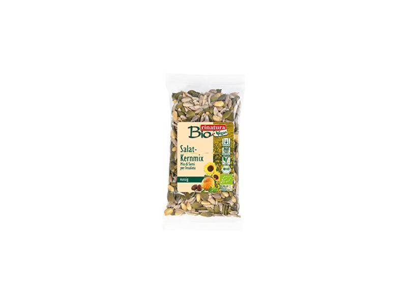 Zobrazit detail výrobku Rinatura Bio směs semínek - salátová směs 100 g