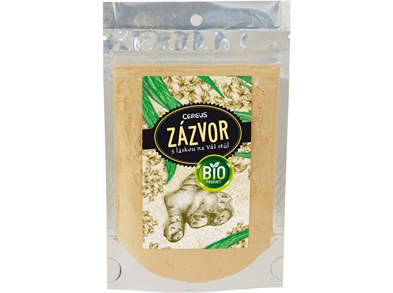 Zobrazit detail výrobku Cereus Bio Zázvor mletý 35g