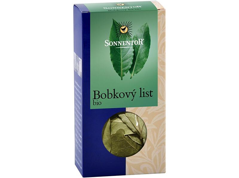 Zobrazit detail výrobku Sonnentor Bio Bobkový list celý 10g