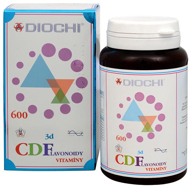 Zobrazit detail výrobku Diochi CDF 80 kapslí