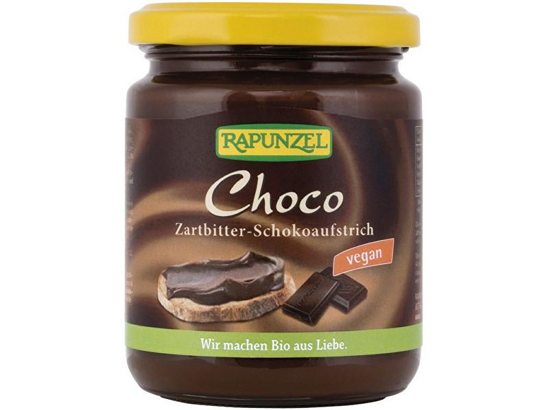Zobrazit detail výrobku Rapunzel Bio Choco čokoládová pomazánka 250g