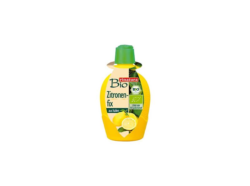 Rinatura Bio Citronová šťáva 100ml