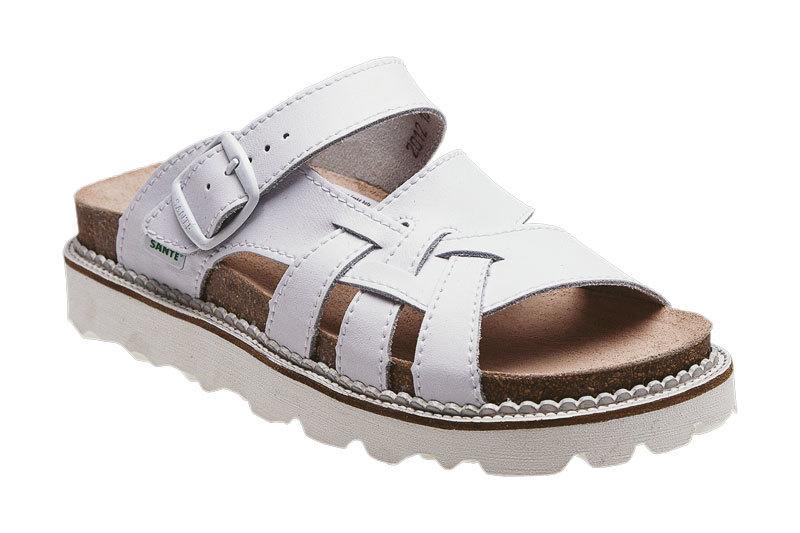 Zobrazit detail výrobku SANTÉ Zdravotní obuv dámská N/560/91/10 bílá vel. 36