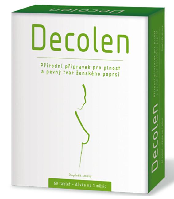 Zobrazit detail výrobku Simply You Decolen Forte pro ženy 60 tablet